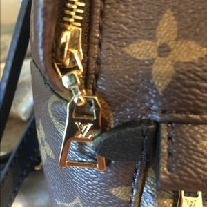 Louis Vuitton Bags - Louis Vuitton Palm Springs Mini Backpack